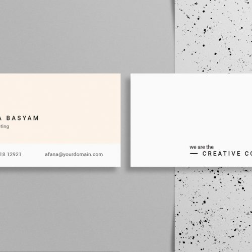 Top notch beautiful stationary design