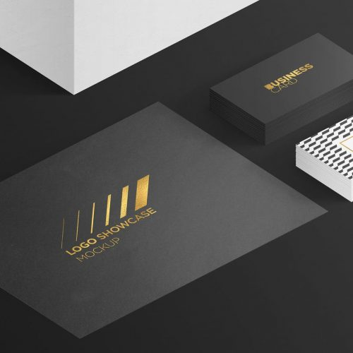 High Quality minimal Logo design